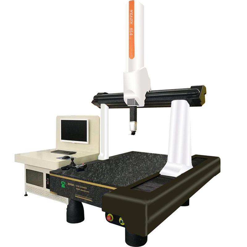 自动三次元测量仪fr-654三坐标测量机